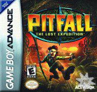 Pitfall: Die verlorene Expedition