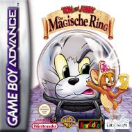 Tom & Jerry : The Magic Ring